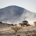 ¡Otra vez Campeón! Francisco Chaleco López se queda con el Dakar en Arabia Saudita
