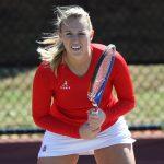 Chilena Alexa Guarachi campeona en dobles en el WTA 500 de Adelaida