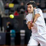 Debut y despedida para Garin en ATP de Buenos Aires