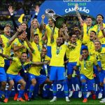 Conmebol anuncia las sedes de la Copa América 2021 que se jugará en Brasil