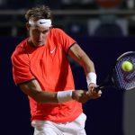 Jarry gana en ATP de Córdoba a español Munar