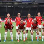 Chile cae ante Gran Bretaña en Tokio 2020
